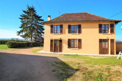Maison Type 4- au calme - 97 m² - AOSTE