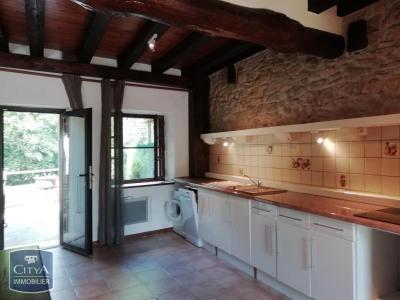 vente Maison / Villa Teilhet