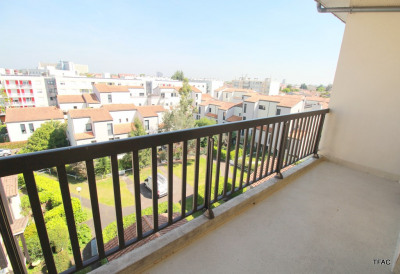 T3 balcon + garage privatif proche Pellegrin