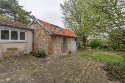 Vente maison / villa Quincy sous Senart (91480)