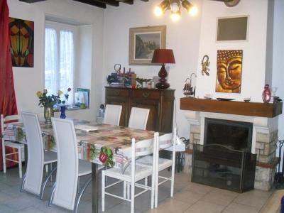 sale Apartment Auberives sur varèze