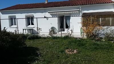 Maison La Rochelle 4 pièce (s) 90 m²