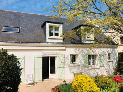 Maison bourg de Sautron 162 m²