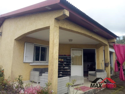 Maison le tampon - 4 pièce (s) - 126 m²