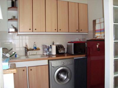 Appartement ancien le pecq - 2 pièce (s) - 63 m²
