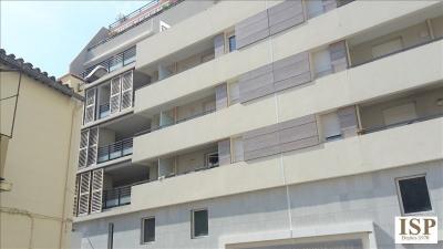 Appartement marseille 06 - 2 pièce (s) - 42.3 m²