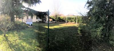 Maison de plain pied - Jonage 5 pièces 112 m²