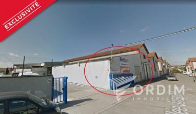 Locaux professionnels auxerre - 400 m²
