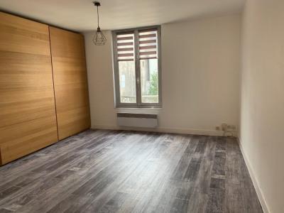 A vendre - triel sur seine centre ville - appartement 21 m²
