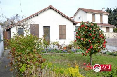Maison individuelle Saint brice - 3 pièce (s) - 68 m²
