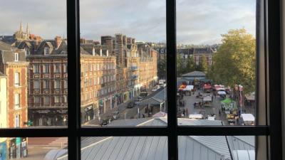 Appartement Rouen 3 pièce(s) 75 m2