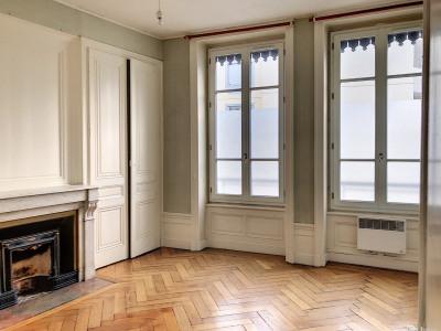 Appartement 3 pièces lyon 03