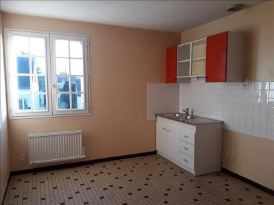 Maison moisdon la rivière - 4 pièce (s) - 90.54 m²