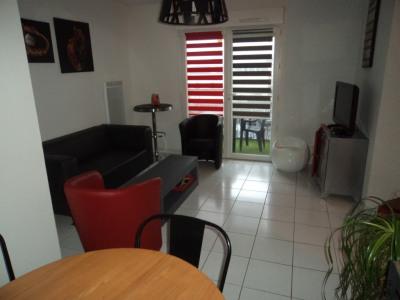Appartement Cholet 3 pièce (s) 52 m²