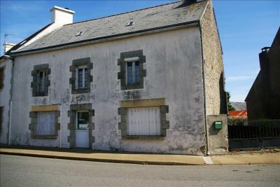 Maison Saint thurien - 5 pièce (s) - 110 m²