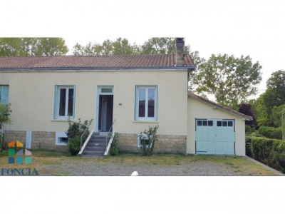 Bergerac 4 pièces 60.08 m²