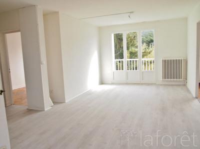 Appartement Bourgoin Jallieu 4 pièce(s) 63 m2