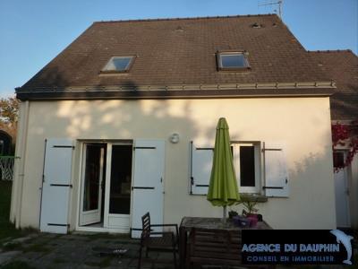 Maison pornichet - 5 pièce (s) - 84 m²