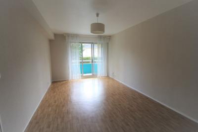 Appartement Rouen 2 pièces 45.85 m²