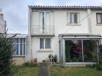 Maison La Rochelle 4 pièce (s) 74 m²