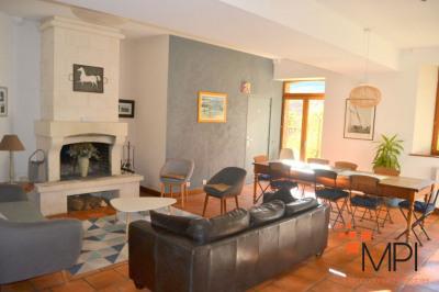 Maison mordelles - 8 pièce (s) - 206 m²