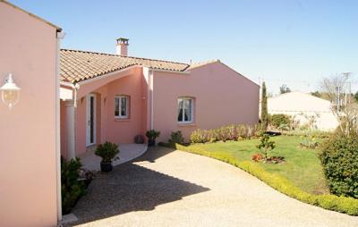 Maison Marennes 8 pièce (s) 228 m²