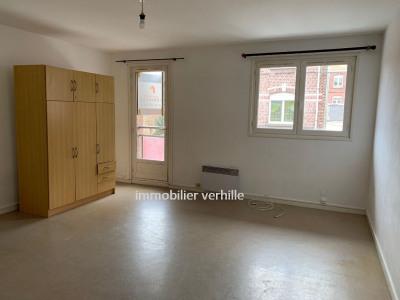 Appartement Lille 1 pièce (s) 30.50 m²