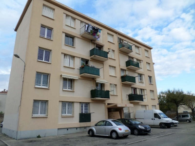 Sale apartment Sorgues