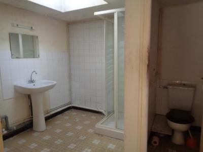 Maison à rénover CHATEAUBRIANT - 4 pièce (s) - 80 m²