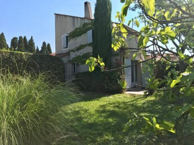 Maison Maussane Les Alpilles 3 pièce (s)