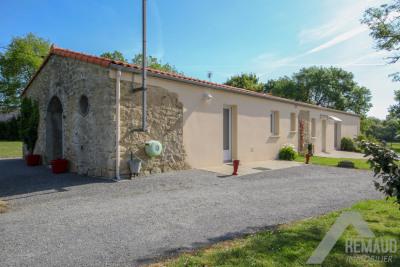 10 km de la Côte - Campagne - Cadre Verdoyant