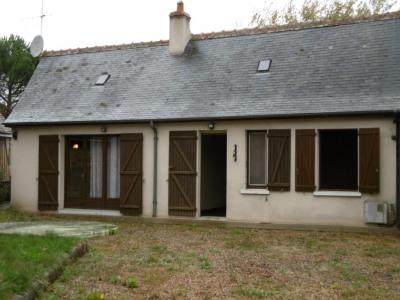 Maison Epuisay 4 pièce (s), 1 chambre, un bureau