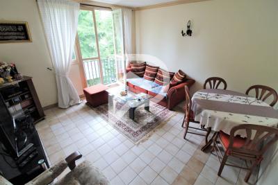 Appartement Eaubonne 3 pièce (s) 53.16 m²