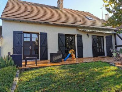 Maison a vendre de 134 m² a melun proche gare
