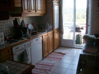 Vente appartement Oyonnax (01100)