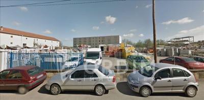 LOCAUX PROFESSIONNELS AUXERRE - 300 m2