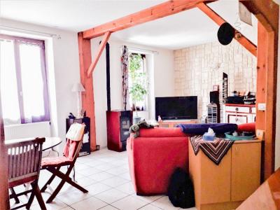 Maison type 3 - Lumineuse et calme - belle vue sur Belledonnes