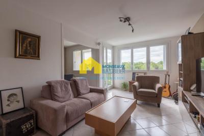 Appartement Saint Michel Sur Orge 4 pièce(s) 70 m2