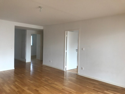 Appartement Nantes 3 pièces - 70.17 m²