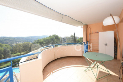 Location appartement Cannes-la-Bocca