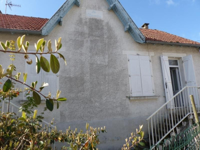 Maison brevinoise