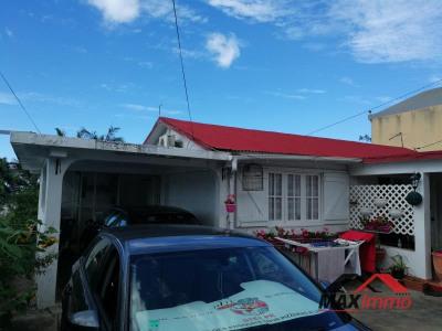 Maison la bretagne - 8 pièce (s) - 103 m²