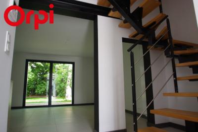 Maison La Rochelle 6 pièce (s) 127 m²