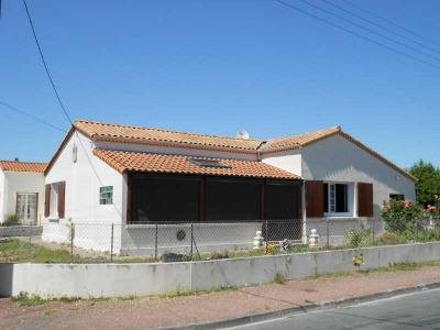 Viager maison / villa Saujon
