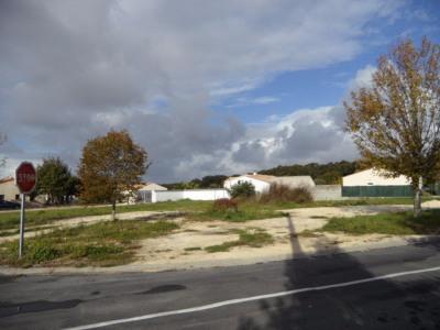 Terrain Arvert 398 m²