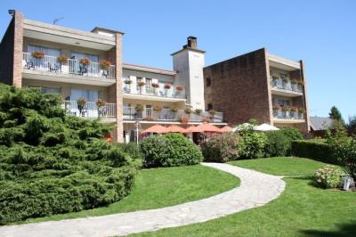 Hôtel particulier Montigny 27 pièce (s) 900 m²