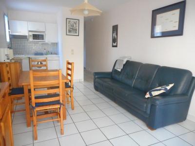 Appartement rez-de-chaussée, 3 pièces, terrasse, box