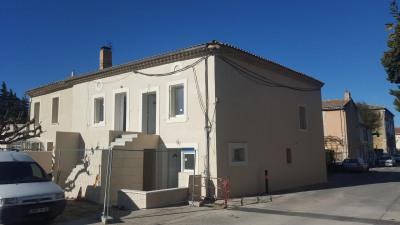 Appartement Althen-des-paluds 3 pièce(s)