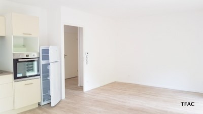 Location appartement Bruges 1 014€ CC - Photo 8