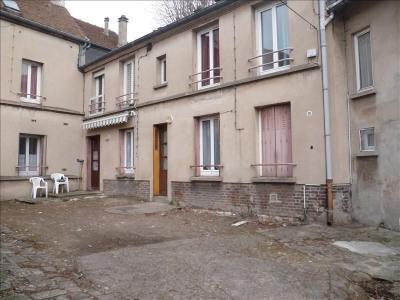 Location maison / villa Sarcelles (95200)
